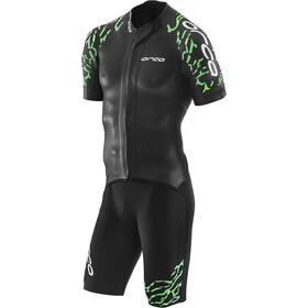 ORCA RS1 Swimrun Wetsuit Heren, zwart